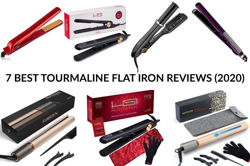 7 BEST TOURMALINE FLAT IRON REVIEWS (2021)