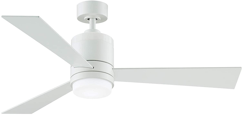 bedroom-ceiling-fan-with-light-Fanimation-FPS7981BN-Embrace-Ceiling-Fan-with-Light-Kit