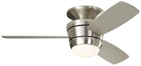 bedroom-ceiling-fan-with-light-Harbor-Breeze-Mazon