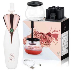 Selene Electric Makeup Brush Cleaner