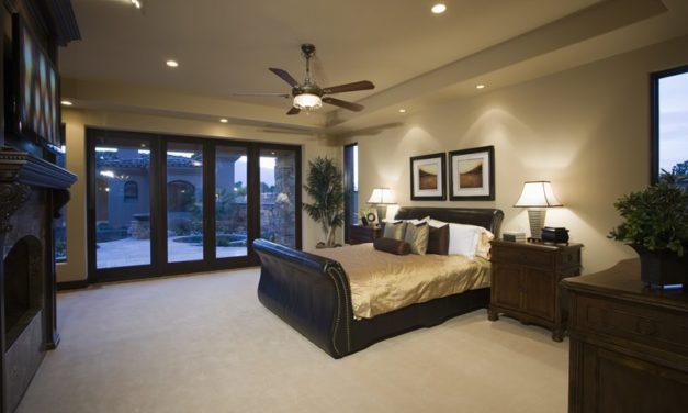 10 BEST BEDROOM CEILING FAN WITH LIGHT (2021)