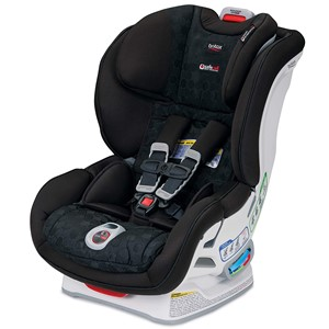 britax boulevard clicktight best convertible car seat for small cars