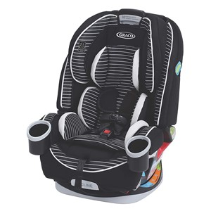 graco 4ever best convertible car seat for small cars