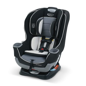graco extend2fit best convertible car seat for small cars