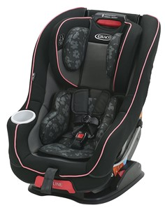 graco size4me 65 best convertible car seat for small cars